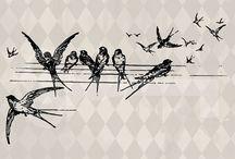 Fecske szárny és Katicamosoly