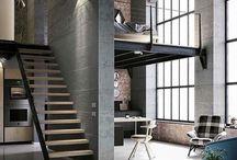Loft...industrial