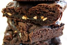 Brownies & Bars Etc! / by P S