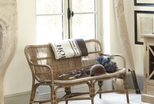 entryway / by Amy Matchette-Miller