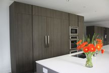 High Park G30 Kitchen / Sleek and sophisticated Trevisana kitchen, designed and installed for clients for a new build, contemporary home in High Park.