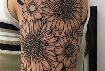 braccio fiori