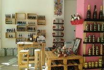 Ruta de la pasión / El vino de Bodegas Salado y el dulce de cuaresma se combinan en diferentes establecimientos.
