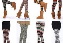 Pants and tights / Pants