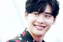 Lee jong suk❤