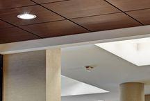 Florist ceiling