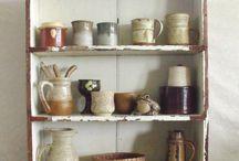 Spice shelf ideas