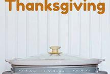 Crock Pot Thanksgiving 24 Recipes