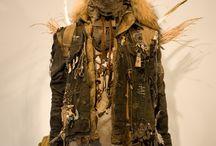 tribe outwear