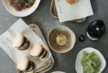 Far East Cuisine / Far East Cuisine