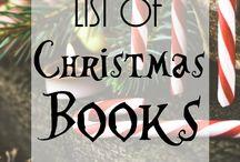 Christmas Special Books