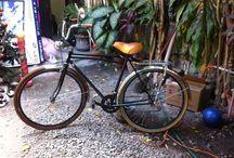 bikes retro