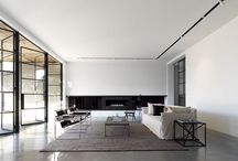 interior • living spaces
