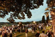 Eventi | Events / specializzato come location per matrimoni, il Castello di Spessa è l'ideale anche per tutti gli altri tipi di eventi