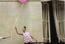 Heart Breaker, Dream Maker, Love Taker / #PruneForJune / by Kellie Rose Wilson