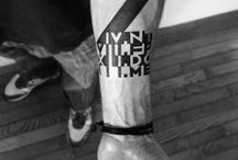 Sans Tattoo
