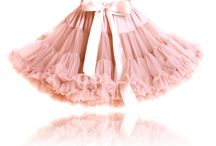 dolly & tulle