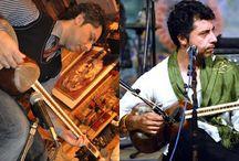 イラン音楽