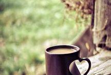 WE LOVE COFFEE / Huuum que cheirinho de café!