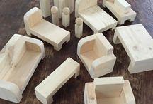 мебель для детских домов
