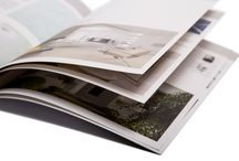 Katalog / Produkty drukarni - foldery, broszury, katalogi,