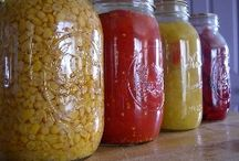 Canning,Preserving