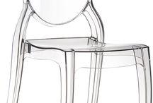 Tuolit / Värikkäitä, trendikkäitä, tyylikkäitä, kodikkaita tuoleja! Ihana valikoima tuoleja erilaisiin koteihin.