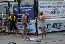 Caldo Privat Security / Caldo Privat Security, Danut Dobre, Adrian Danut Dobre