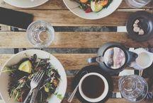 San Francisco Restaurants & Places