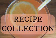 Good Recipe Websites / Good wholesome food recipes