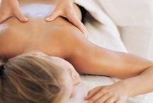 Massage / Thai massage