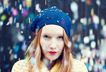 Portfolio I (Portrait / Fashion)