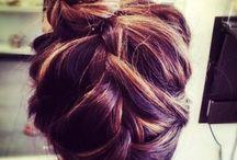 Awsome hairstyles