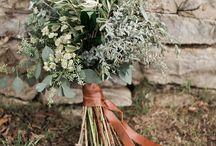 Virágok az esküvőre