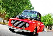 Ford F  1 / 100 / 150 / 250 / 350 / 700 / .......