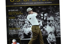 U.S. Open / Jack's win at the 1962 #USOpen signaled the genesis to the greatest career in #golf history. Over a professional career spanning parts of five decades, #JackNicklaus went on to win a record 18 majors and record 120 total victories around the world.  He also changed the way the game was played, as a champion, course designer and global ambassador.