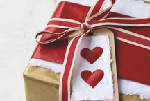 It's A Wrap / Creative gift wrapping and gift basket ideas / by Aileen Turner