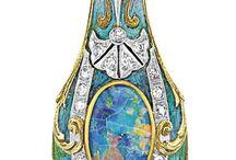 Art Nouveau jewellery and design.....love