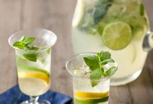 Cool drinks / by Nancy Denton