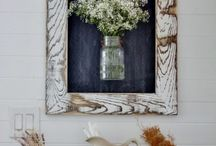 Farmhouse inspiration