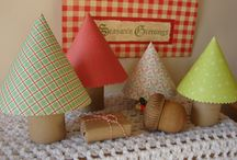 WCS Christmas / by WriteClickScrapbook