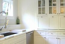 Classic Kitchens of Great Design / Classic Styled Kitchens