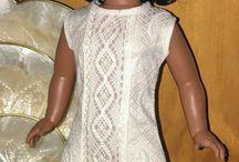 NANCY vestidos caseros