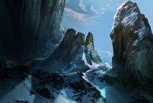 ENV - Landscape