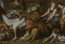 Snyders Frans (Anversa 1579-1657)
