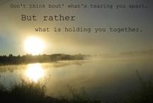 Quotes / by Trisha Bartel