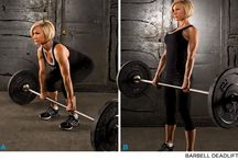 Weights for woman / by Tolduso