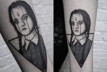 Loja de tatuagem