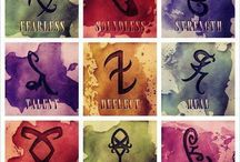 The Mortal Instruments. <3