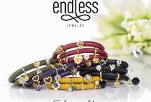 Endless Jewelry / We have recently added this line of Endless Jewelry to our already extensive Collection, come check it out at our new location!